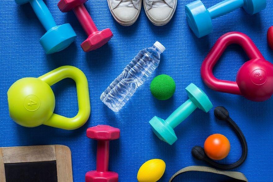 Como iniciar um blog de fitness em 6 etapas