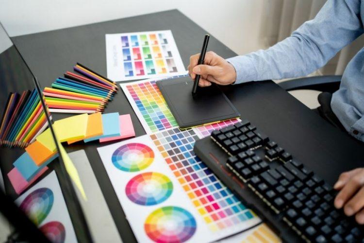5 maneiras que o design gráfico pode impulsionar seu negócio