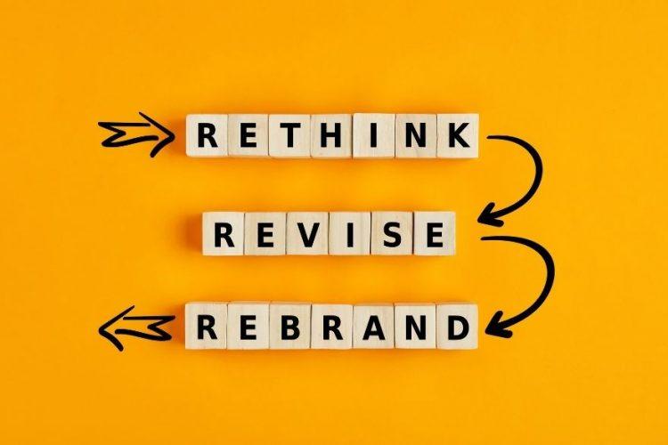 10 sinais que seu negócio precisa de um rebranding