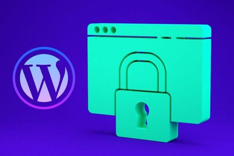 segurança WordPress seguro
