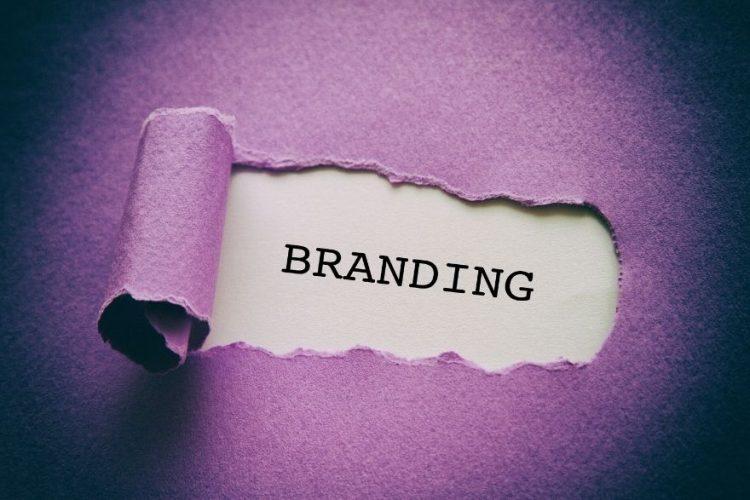 Estabelecendo uma identidade de marca sólida
